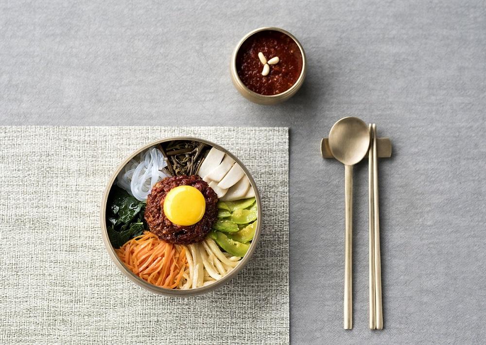 [Grand Ambassador Seoul Pullman]Entree (2)