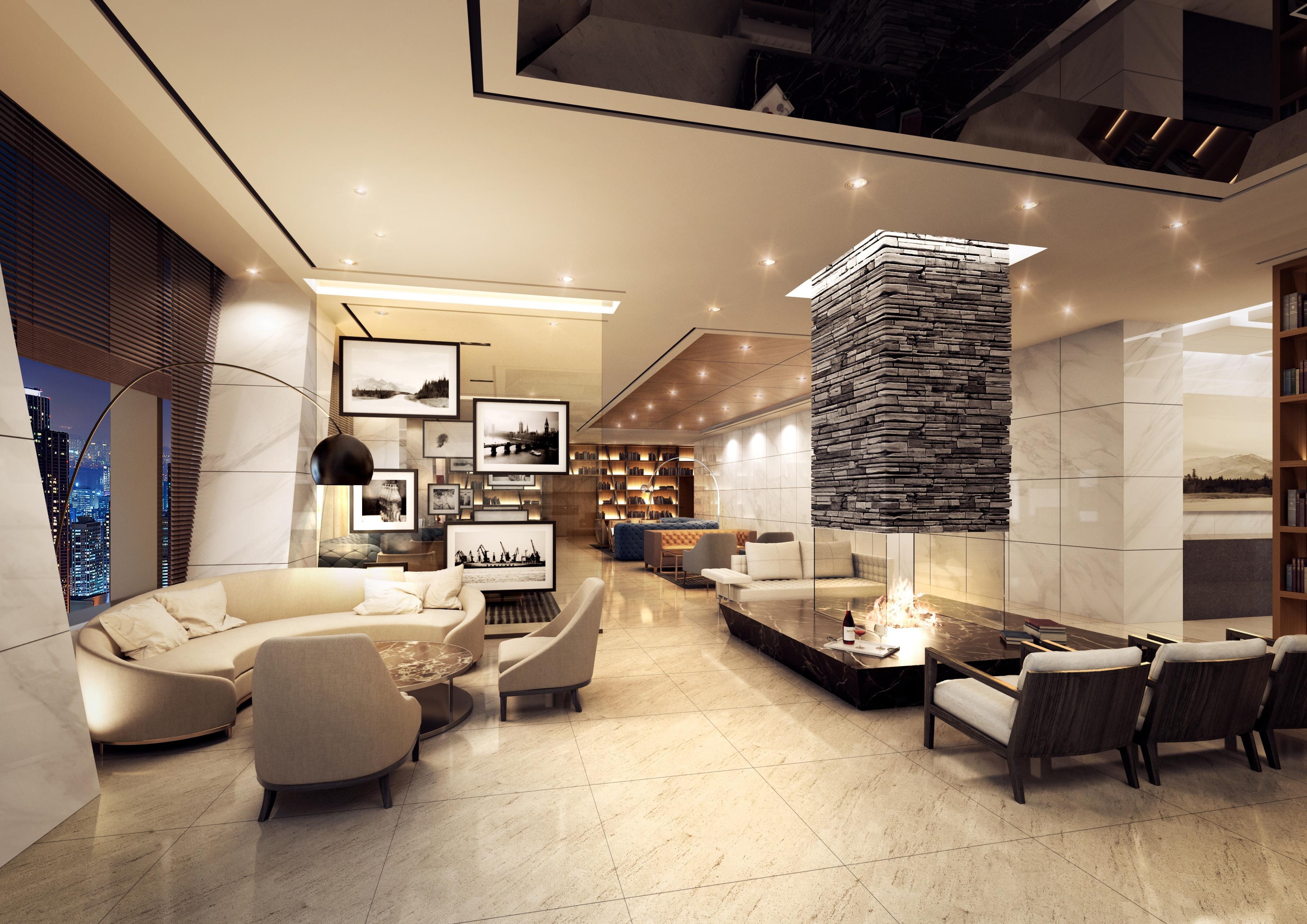 26F Lounge
