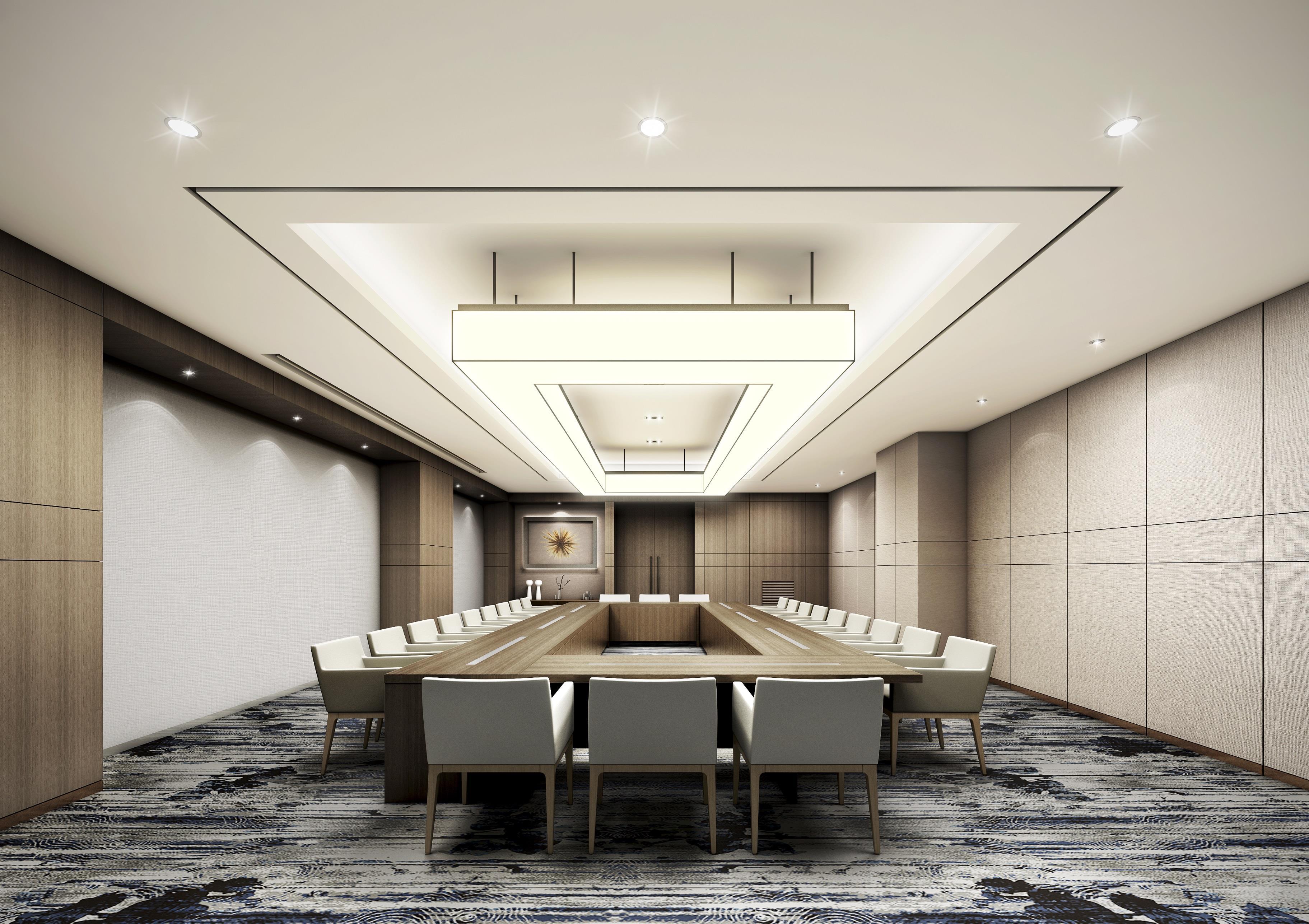 3F Meeting Room