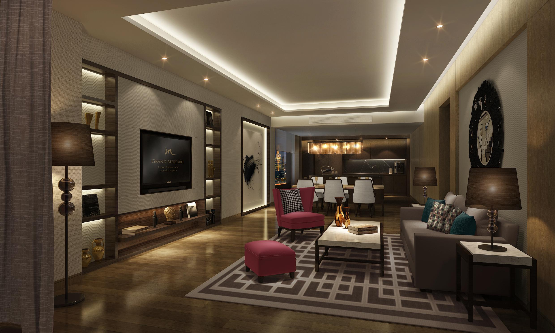 A. 3BR Livingroom