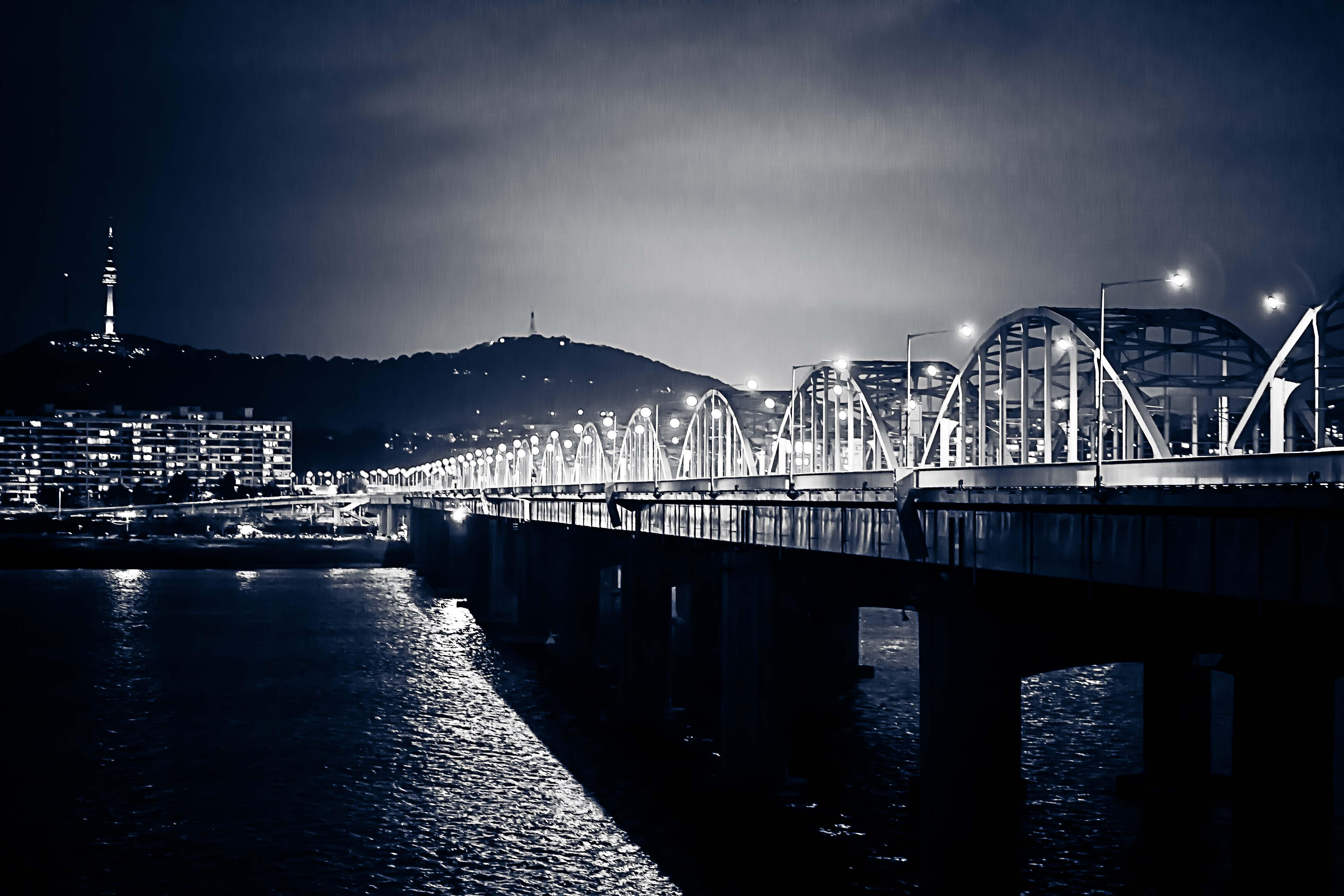 Rob - Hangang Bridge